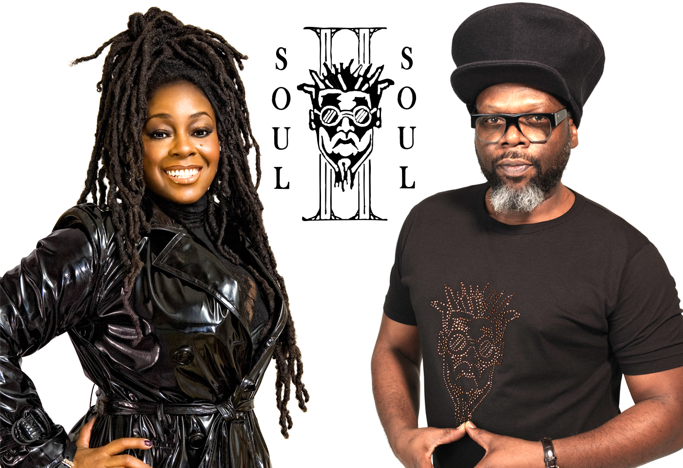 Soul II Soul Cornbury Friday